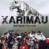 •★ Asia music festival XARIMAU ★• Official Group