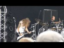 Entombed A.D. - Revel in Flesh & Living Dead at Bloodstock, 8th August 2014
