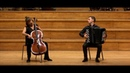 Duo Bayanello plays Le Grand Tango by Astor Piazzolla