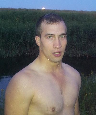 Игорёк Литовка, 25 декабря 1988, Павлоград, id16065606