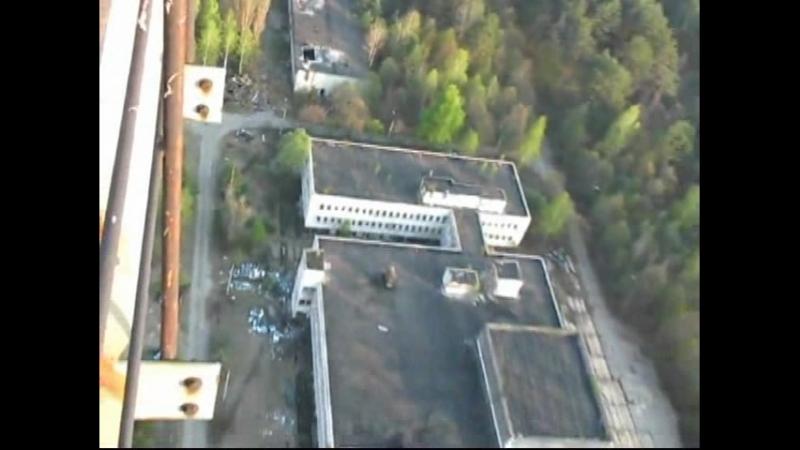 42 РЛС Чернобыль 2.
