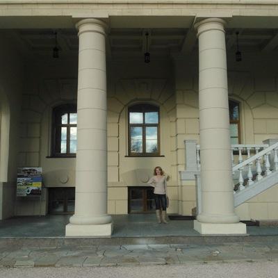 Татьяна Бессмертная, 11 октября , Киев, id29026158