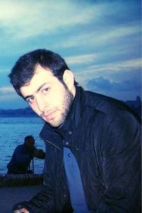 Рашид Шарифли, İstanbul