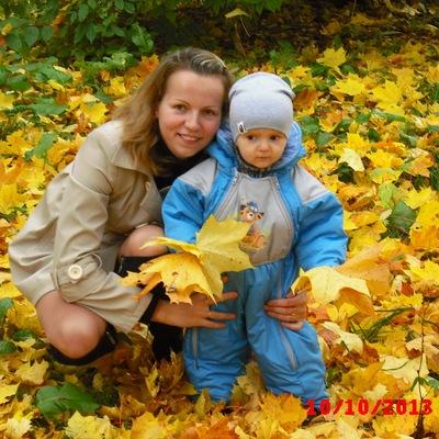 Наталия Бубен, 12 июля , Новополоцк, id149259155