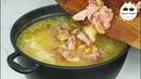 Гороховый суп как я люблю Рецепт этого супа У МЕНЯ ПРОСЯТ ВСЕ
