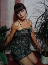 Елена Хамская, 16 февраля 1977, Чита, id189791259