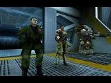 Aliens vs Predator 2 Playthrough Part 1 Чужие Против Хищника 2 Часть 1