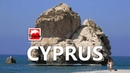 CYPRUS (Κύπρος, Kypr) - Overview, 2006 Flashback - 92 min.