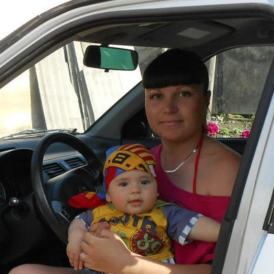 Татьяна Гембец, 8 октября , Котовск, id212575069