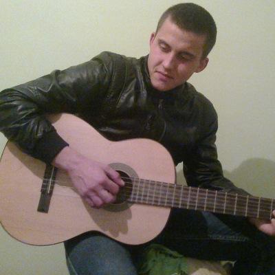 Виталий Богданов, 1 июня 1990, Мелитополь, id48664146