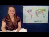 Conjugate Regular Present Tense Verbs Spanish Lesson #5
