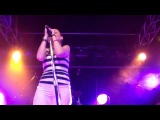 The Beast (Inside Of You) - Lena Katina (Fanweekend Cologne 5.10.2013) HD