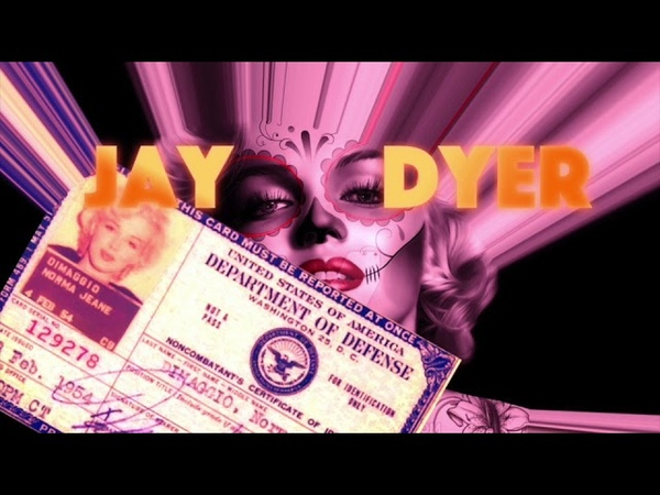 Hollywood is a Collapsing Covert Operation Jay Dyer Campaign for Liberty Speech
