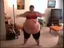 Смешные танцы толстых людей Приколы