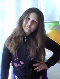 Любовь Фролова, 30 августа 1999, Абакан, id220561179