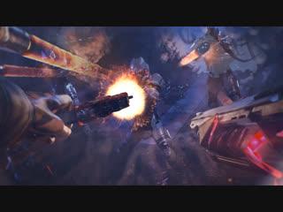 Итоги конкурса 3х ключей Destiny 2: Отвергнутые