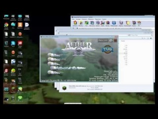 Как установить новейшую сборку рая от Лололошки на minecraft 1.5.2