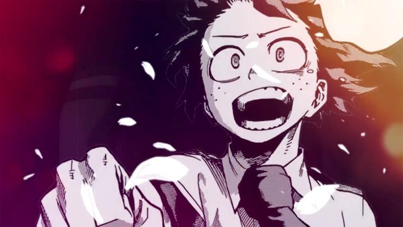 Something Like This (Anime Expo, Anime Next 2018)