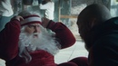 Потрясающий новогодний ролик от Audi