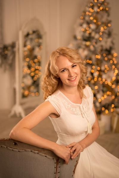 Юлия Желамская