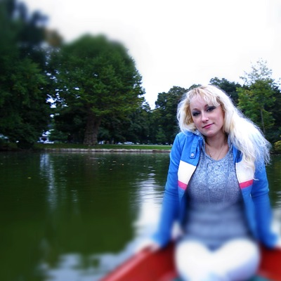 Julia Schiffner, 30 сентября , Москва, id15080550