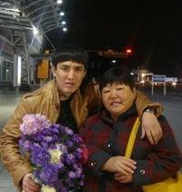 Анна Тогмидон, 20 февраля , Улан-Удэ, id206290857