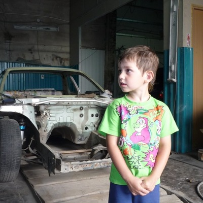 Борис Евдокимов