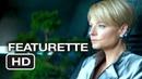 Elysium Featurette 1 (2013) - Matt Damon, Jodie Foster Sci-Fi Movie HD
