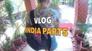VLOG INDIA PART5 ( Джус центр, Фишмаркет, Пляж Парадайз, Реди форт, Арамболь )