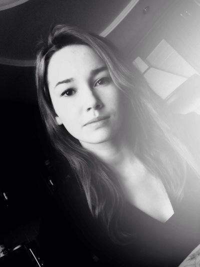 Камила Каюмова, 27 июля 1993, Ярославль, id10115608