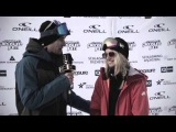 O'Neill Pleasure Jam 2014 - HIGHLIGHTS
