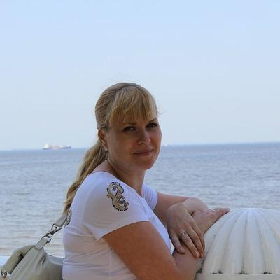 Лена Гончарова, 5 ноября 1995, Пенза, id44244944