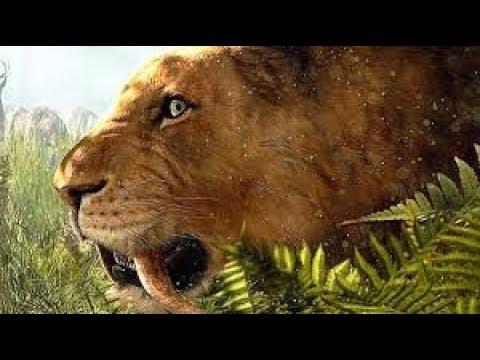 Far Cry Primal - В поисках мести.( Саблезубый тигр против Таккара).