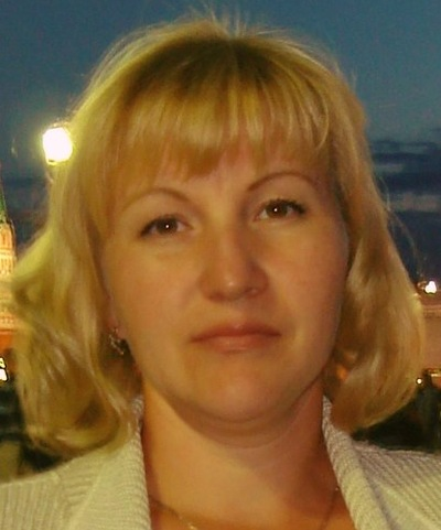 Людмила Барцева, 17 апреля , Йошкар-Ола, id190679150