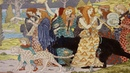 Музей Орсе Париж Живопись французских импрессионистов Musée d'Orsay Paris