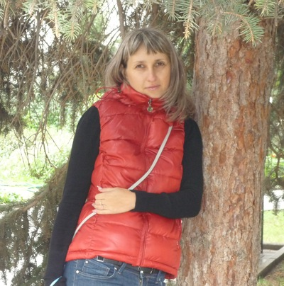 Оксана Синегубова, 16 июля 1985, Тольятти, id53922902