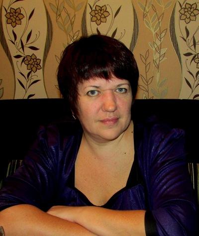 Татьяна Шацкая