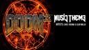 Doom 3 - Music Theme | Chris Vrenna Clint Walsh