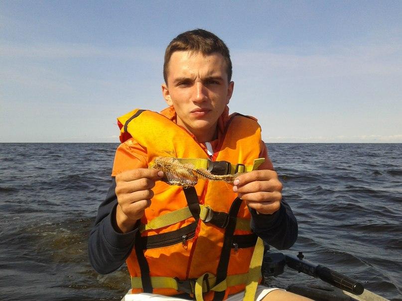 Станислав Шматов   Санкт-Петербург