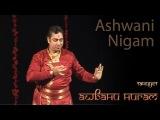Катхак. Танцует Ашвани Нигам