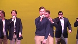 Mercy (opb. Shawn Mendes) Notre Dame Undertones Spring 2017