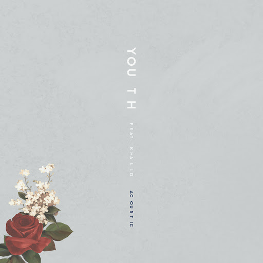 Shawn Mendes album Youth (Acoustic)