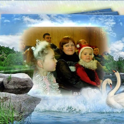 Аня Кричколеонидова, 1 января 1994, Бобруйск, id188641770