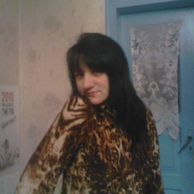 Таня Гончарук, 30 января 1979, Киев, id197799809