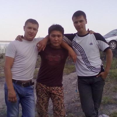 Игорь Васильев, 14 января , Якутск, id106705147