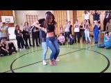 Daniel y Desiree, Bachata Festival Stuttgart, 2016 (Ett Sista Glas - Miriam Bryant)