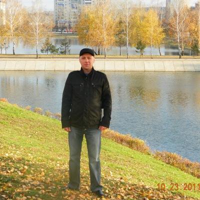 Михаил Севостьянов, 24 декабря 1973, Лениногорск, id192820200