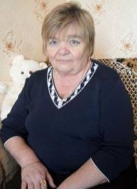 Екатерина Федурина, 8 июня 1952, Чита, id212627267