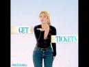 Промо-карточка к фильму «Мамма Миа 2»