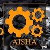 Aisha. Контрактные двигатели и другие запчасти.